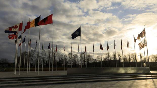 Украинский дипломат увидел в электроэнергии из РФ помеху для вступления в НАТО