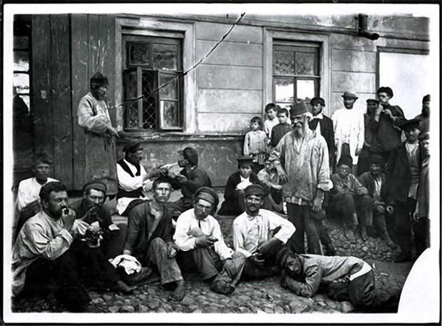 Данные о неуклонном повышении уровня жизни в Российской империи – фальсификация