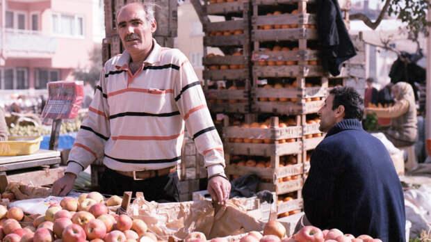 Турция даст денег торговцам сзакрытых аксайских рынков