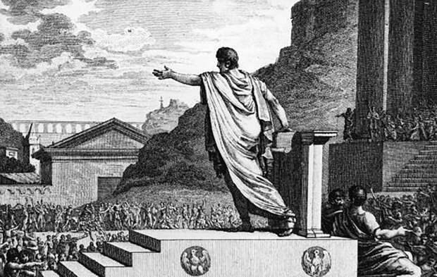 Левая оппозиционность на Западе,  доставка на самокатах и социальные лифты в Древнем Риме