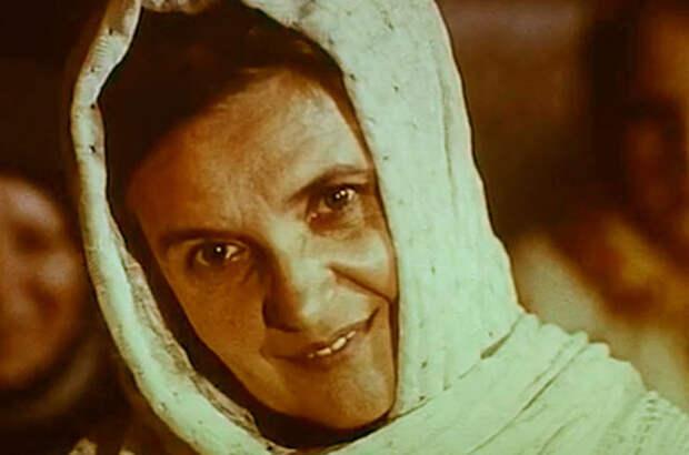 Кадр из фильма «Господи, прости нас грешных» (1992)