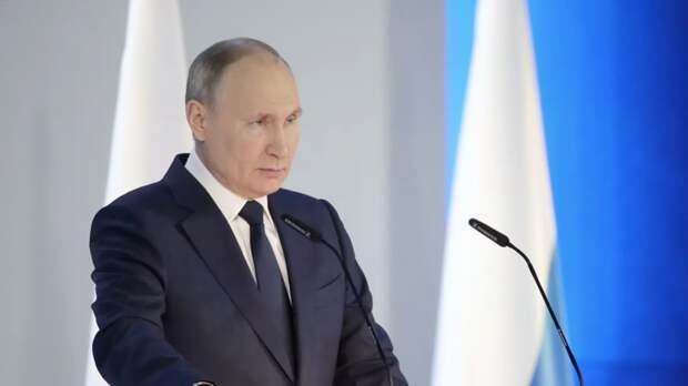Путин прокомментировал председательство Таджикистана в ШОС