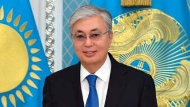 Токаев поздравил казахстанцев с праздником Ораза айт