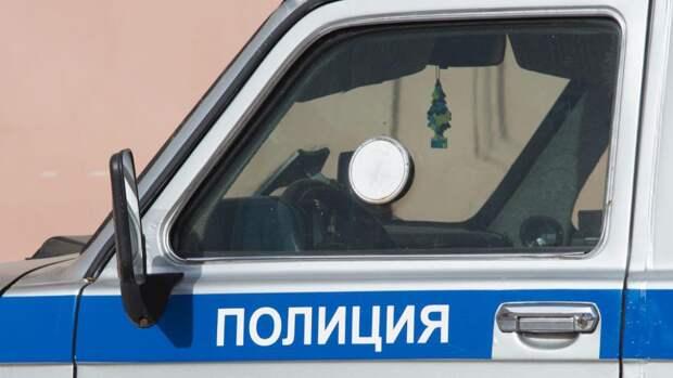 Возможного виновника ДТП на Волгоградском проспекте увезли на медосвидетельствование