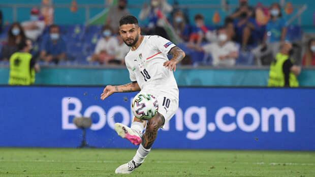 Италия довела до разгромного счёт матча открытия Евро-2020 с Турцией