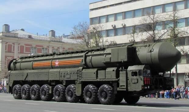 Путин назвал долю современного оружия в армии России