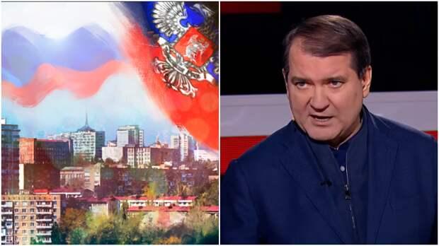 Корнилов рассказал, куда Киев приведет повторение «израильского опыта» в Донбассе