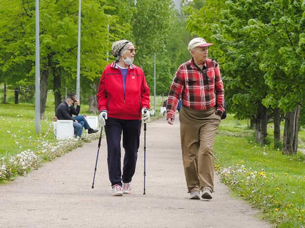 В обновленной Конституции нашли задел для повышения пенсионного возраста