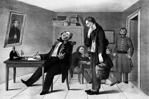 Отделались лёгким испугом. Почти половина казнокрадов наказаны лишь штрафом