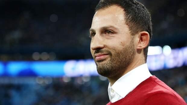 Тедеско: «Я могу представить, что вернусь в «Спартак», если потребуется»