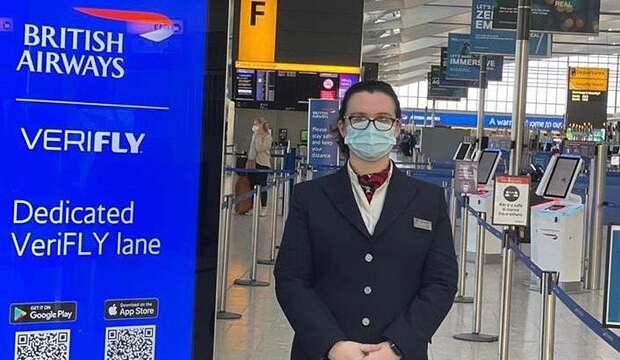 Туристы смогут получать результат теста на коронавирус за 25 секунд