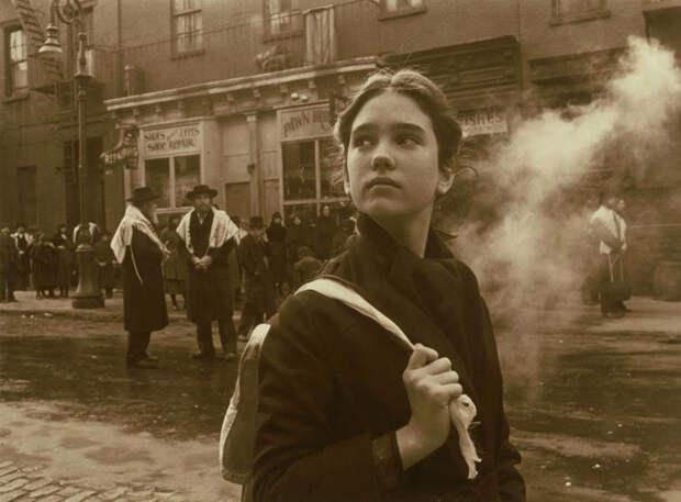 Как снимали культовую криминальную драму «Однажды в Америке» (1984).