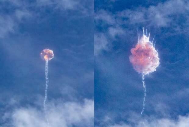 «Уникальная украинская гайка» взорвала ещё одну ракету