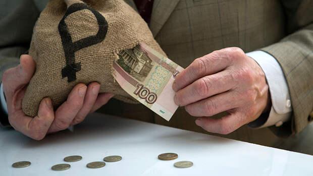 Набиуллина сделала очень странные заявления – у рубля вновь проблемы?
