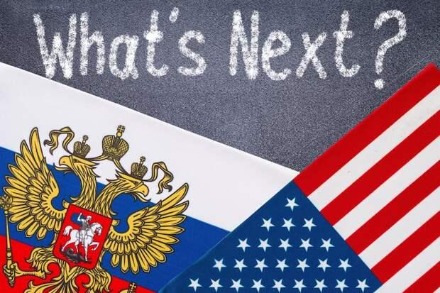 16 июня в Женеве состоится встреча президентов России и США