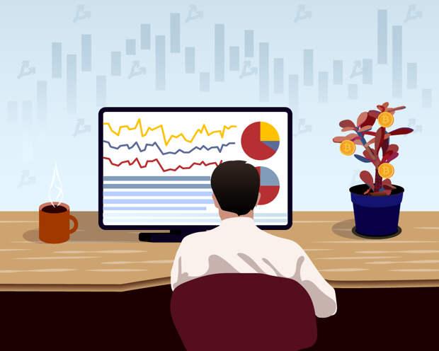Glassnode: долгосрочные инвесторы нарастили покупки в ходе текущей коррекции биткоина