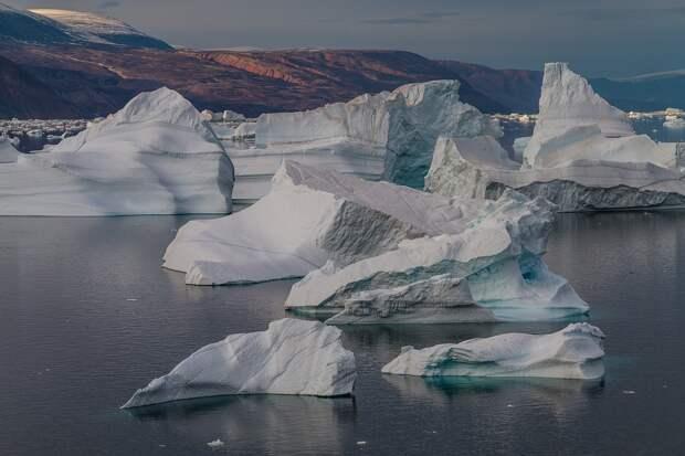 В случае войны: эксперт считает, что США победит Северный флот РФ в Арктике