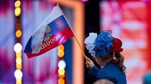 Запад боится новой русской идеологии