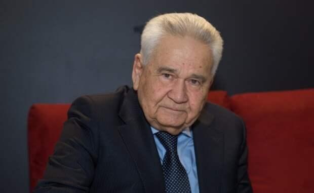 Фокин в Раде заявил, что не видел доказательств войны России против Украины на Донбассе