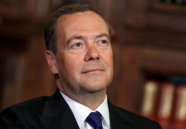 Какая красота! Лето-2021 глазами Дмитрия Медведева