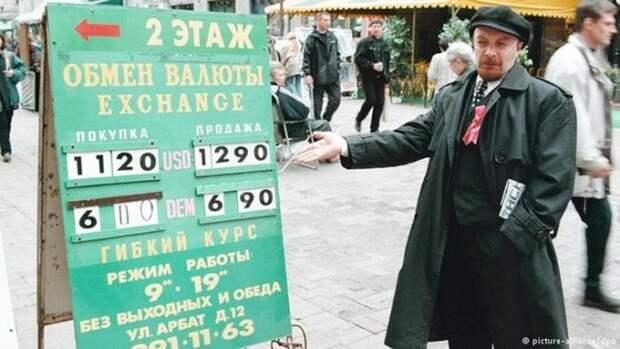 Иметь валюту больше не преступление СССР, прошлое, фото