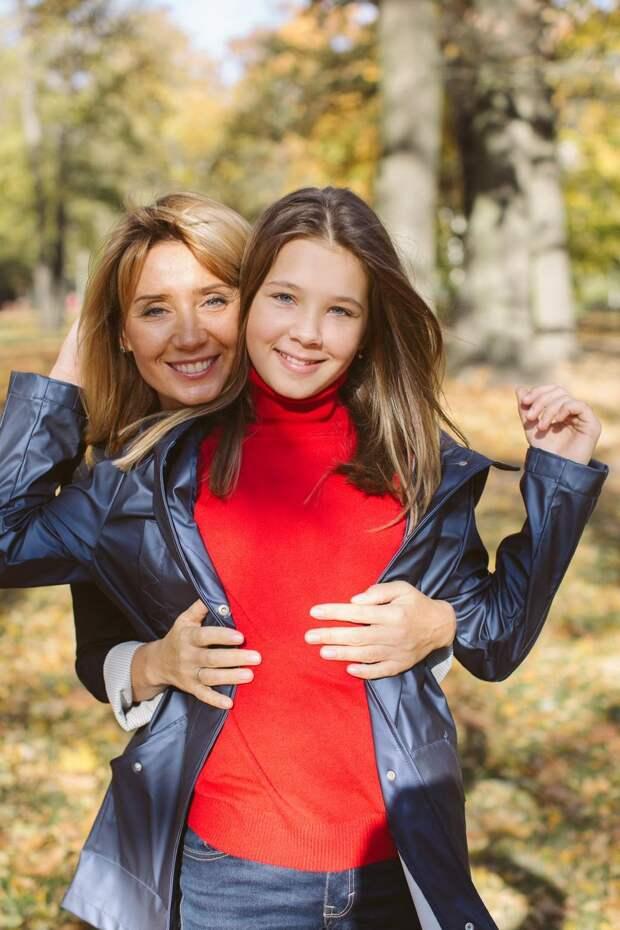 «Верьте в ребенка и всегда его поддерживайте!». Гольф-мамы дают советы