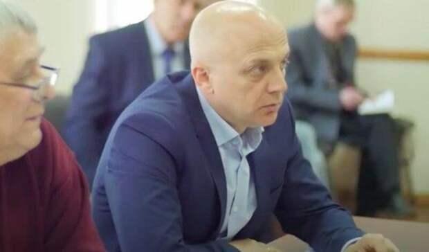 Элиссан Шандалович: Регион направит 142млн рублей наборьбу спожарами вКарелии