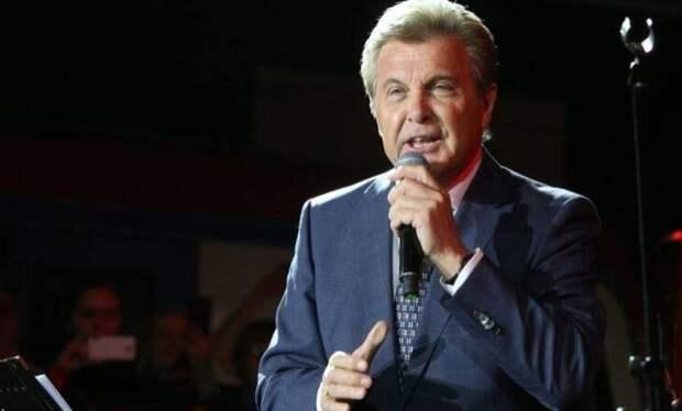 Лещенко признался, что Малахов подбил его нарушить режим самоизоляции