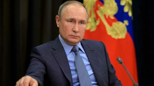 Политолог Дудаков назвал ожидаемыми вопросы журналиста NBC для Путина