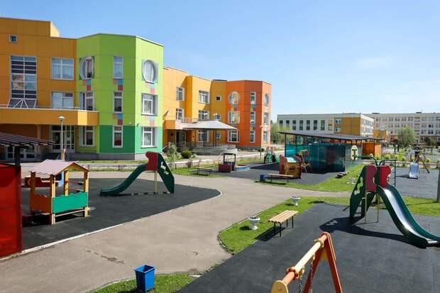 «Ипотека становится доступной». Еще 14 воспитателей из Подмосковья получили льготу на покупку жилья