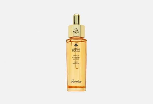 Ночной эликсир, мёд для волос, мультихромные жидкие тени – что нового в сфере красоты