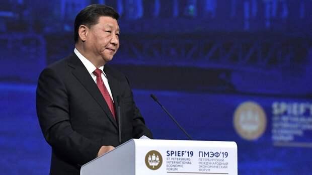 Телефонный разговор Путина и Байдена шокировал китайские власти