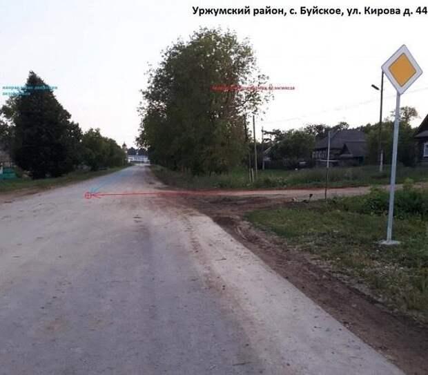 В крови сбитого насмерть российским полицейским ребенка нашли алкоголь