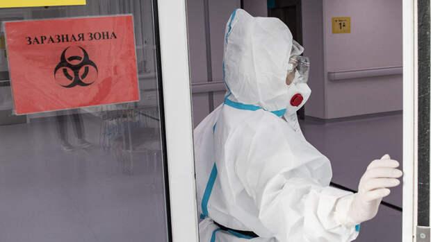 Проценко призвал вакцинироваться на фоне проблем с лечением COVID-19 из-за мутаций