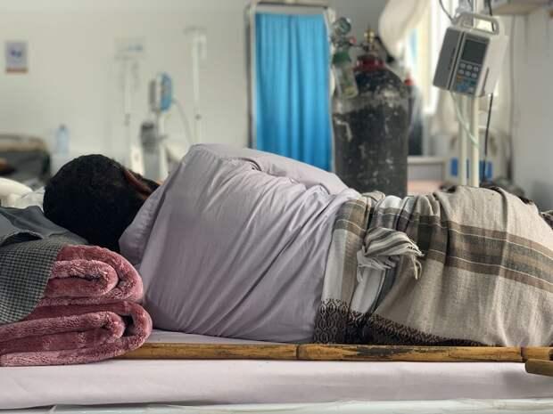 Рабочие нефтегазовой компании госпитализированы с токсикоинфекцией в ЗКО