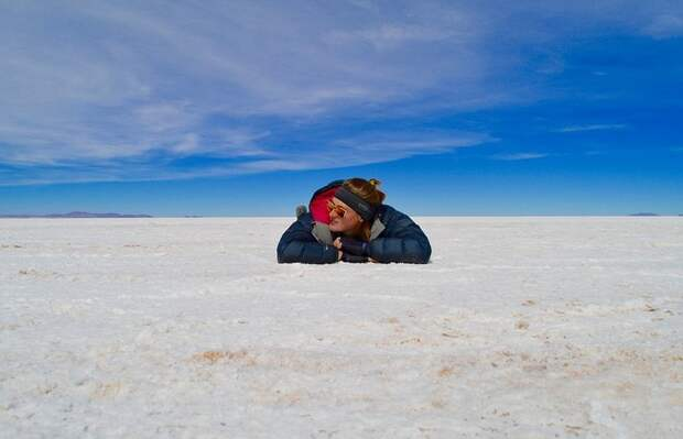 Как проехать 7000 километров по Южной Америке, не потратив ни копейки