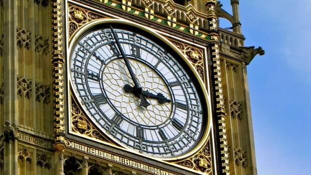Лондон поддержал заявление Праги о высылке российских дипломатов
