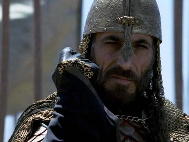 Меч Аллаха – Благочестивый Саладин