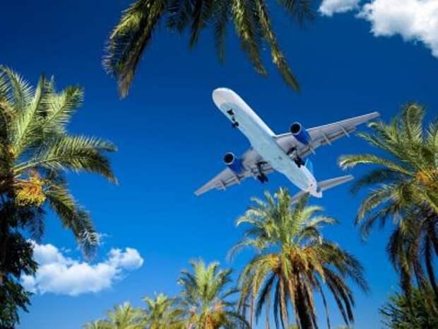 Россия возобновит авиасообщение с девятью странами