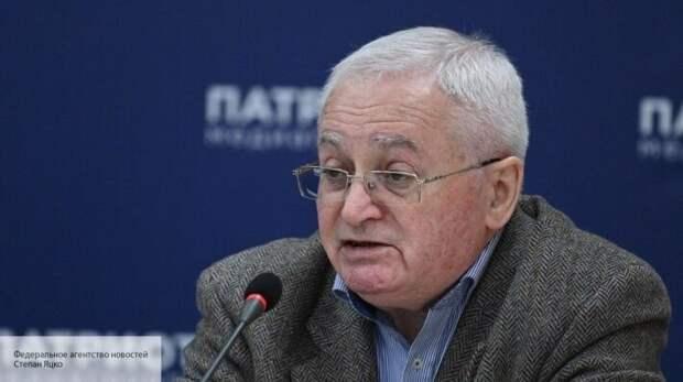 Светов объяснил, зачем Латвия объявила себя донором денег СССР
