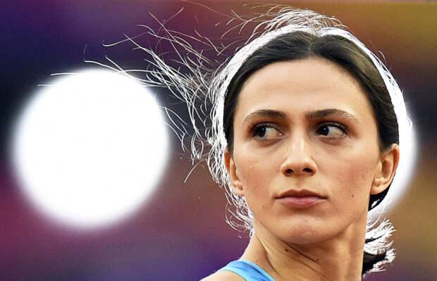 Ласицкене стала лучшей легкоатлеткой сентября в Европе