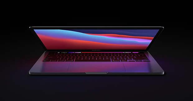 Новый чип М1 и 20 часов без подзарядки: Что известно о новых ноутбуках Mac?