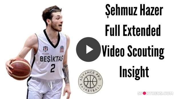 Şehmus Hazer - Video Scouting Insight
