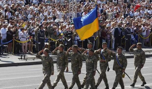 На Украине предложили изолировать Россию от Донбасса с помощью НАТО