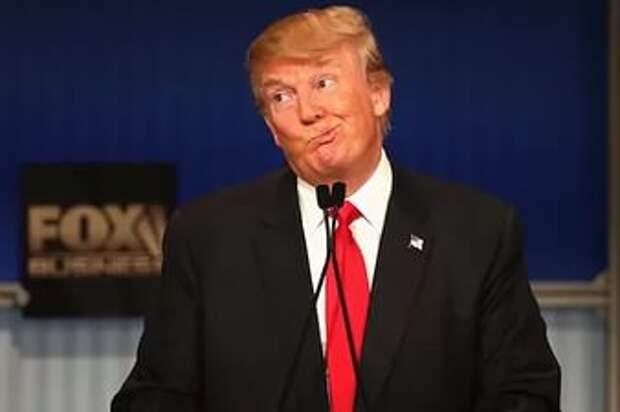 Трамп: попытка пересмотреть итоги выборов — мошенничество