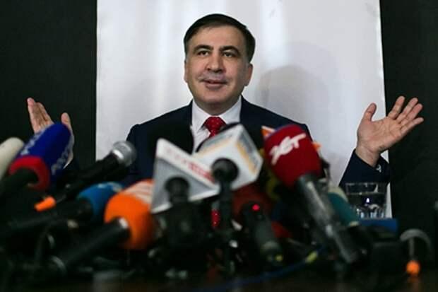 Глава правящей партии Грузии: Саакашвили планировал устроить госпереворот в стране