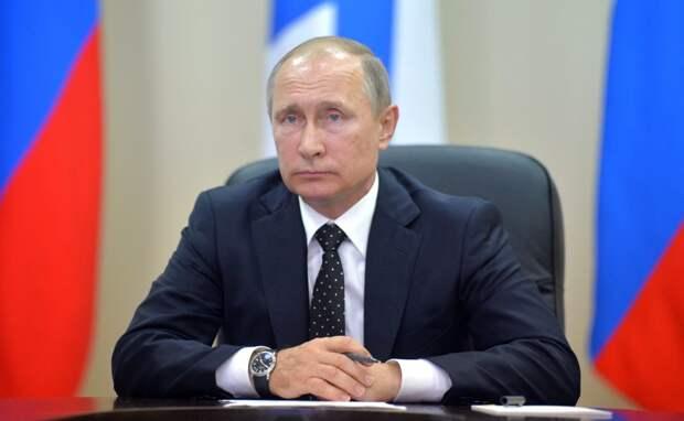 Владимир Путин поставил жесткое условие экономическому блоку России