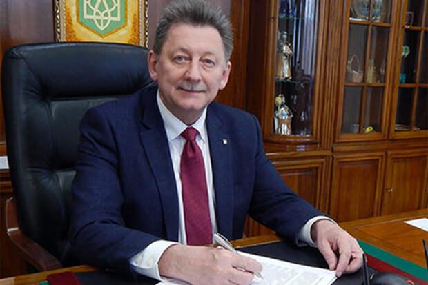 Украина впервые в истории отозвала посла в Белоруссии