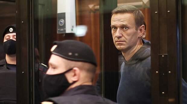 Сатановский: срок Навального
