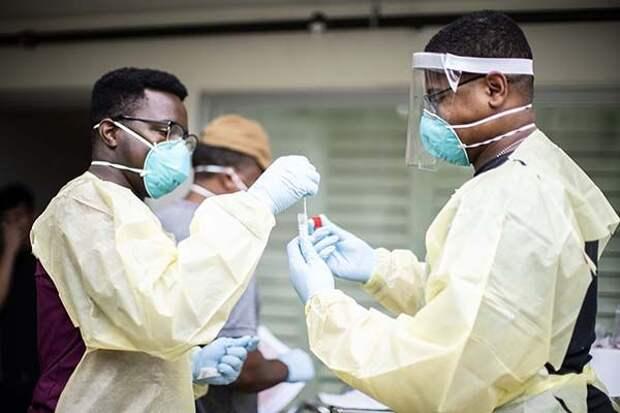 В США зафиксировали первое для страны повторное заражение коронавирусом